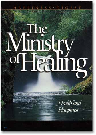 Image result for ministry of healing