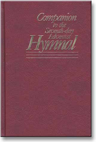 The Church Hymnal the official hymnal of the Seventh-Day Adventist Church